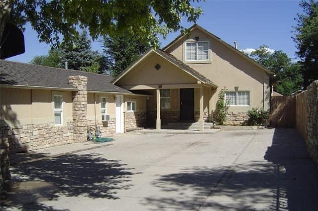Barnum Duplex Investment Property