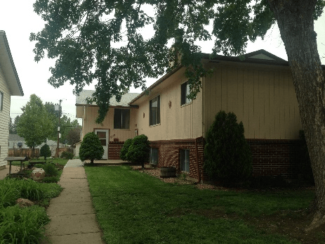 Englewood Investment Property