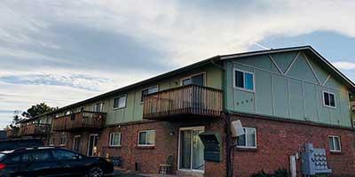 Denver Mid Size Apartment Management
