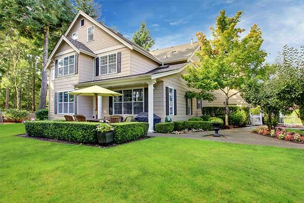 Denver area rental home
